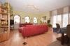**VERMIETET**DIETZ: Riesige und gut ausgestattete 4 Zimmerwohnung im gehobenen Mehrfamilienhaus - Wohnzimmer