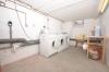 **VERMIETET**DIETZ: Frisch renovierte 2-3 Zimmer Terrassenwohnung mit hellem Tageslichtbad mit Dusche - 2 Familienhaus - Gemeinsame Waschküche