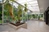 **VERMIETET**DIETZ: 5 Zimmer 230 m² - Terrassen-Wohnung mit Garten, Schwimmbad, Wintergarten, auf ca. 1000m² Grundstück - Wintergarten