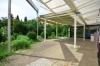 **VERMIETET**DIETZ: 5 Zimmer 230 m² - Terrassen-Wohnung mit Garten, Schwimmbad, Wintergarten, auf ca. 1000m² Grundstück - Überdachte Terrasse
