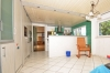 **VERMIETET**DIETZ: 5 Zimmer 230 m² - Terrassen-Wohnung mit Garten, Schwimmbad, Wintergarten, auf ca. 1000m² Grundstück - Große Wohnküche