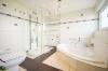 **VERMIETET**DIETZ: 5 Zimmer 230 m² - Terrassen-Wohnung mit Garten, Schwimmbad, Wintergarten, auf ca. 1000m² Grundstück - Tageslichtbad Vollausstattung!