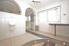**VERMIETET**DIETZ: 5 Zimmer 230 m² - Terrassen-Wohnung mit Garten, Schwimmbad, Wintergarten, auf ca. 1000m² Grundstück - mit Urinal!
