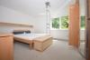 **VERMIETET**DIETZ: 5 Zimmer 230 m² - Terrassen-Wohnung mit Garten, Schwimmbad, Wintergarten, auf ca. 1000m² Grundstück - Schlafzimmer 3 von 4