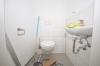 **VERMIETET**DIETZ: Neubau im Altbau! Komplett neue Ausstattung! Hier werden Sie sich wohlfühlen! - WC für Ihre Gäste