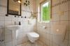 **VERMIETET**DIETZ: Rollstuhlgerechte, moderne Doppelhaushälfte mit vielen Extras!! - Gäste-WC mit Urinal