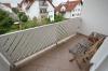 **VERMIETET**DIETZ: Rollstuhlgerechte, moderne Doppelhaushälfte mit vielen Extras!! - Balkon 1 von 2