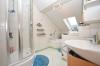 **VERMIETET**DIETZ: Rollstuhlgerechte, moderne Doppelhaushälfte mit vielen Extras!! - Tageslichtbad im Dachgeschoss