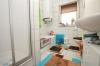 **VERMIETET**DIETZ: 3 Zimmer Erdgeschosswohnung mit Balkon - Außenstellplatz - Tageslichtbad mit Wanne+Dusche