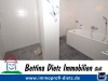 **VERMIETET**DIETZ: Außergewöhnliche neu sanierte Maisonettewohnung im ERD- und UNTERGESCHOSS - Dusche und Wanne