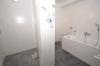 **VERMIETET**DIETZ: Außergewöhnliche neu sanierte Maisonettewohnung im ERD- und UNTERGESCHOSS - barrierefreie Dusche