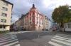 **VERMIETET**DIETZ: Offenbach-Kaiserlei - Jugendstilwohnung im ruhigen 3. Obergeschoss in verkehrsarmer Lage - Schönes Wohnhaus!