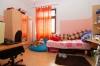 **VERMIETET**DIETZ: Offenbach-Kaiserlei - Jugendstilwohnung im ruhigen 3. Obergeschoss in verkehrsarmer Lage - Schlafzimmer 2 von 2