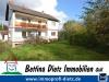 **VERMIETET**DIETZ: Renovierte 4 Zimmer Erdgeschosswohnung mit Balkon und KFZ-Stellplatz - 2 Familienhaus
