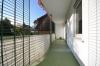 **VERMIETET**DIETZ: Renovierte 4 Zimmer Erdgeschosswohnung mit Balkon und KFZ-Stellplatz - Überdachter Sonnenbalkon