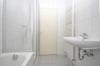 **VERMIETET**DIETZ: Renovierte 4 Zimmer Erdgeschosswohnung mit Balkon und KFZ-Stellplatz - Wanne-Dusche-Handtuchwärmer