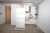 **VERMIETET**DIETZ: Renovierte 4 Zimmer Erdgeschosswohnung mit Balkon und KFZ-Stellplatz - Energiesparende Gas-Brennwertheizung