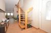 **VERMIETET**DIETZ: Hochwertige Ausstattung! Maisonettewohnung mit vielen Extras im jungen Mehrfamilienhaus in ruhiger (fast) Ortsrandlage! - Eingangsdiele
