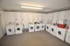 **VERMIETET**DIETZ: Hochwertige Ausstattung! Maisonettewohnung mit vielen Extras im jungen Mehrfamilienhaus in ruhiger (fast) Ortsrandlage! - Ordentliche Waschküche