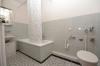 **VERMIETET**DIETZ: Sanierte 1 Zimmerwohnung mit optionaler Einbauküche - KFZ-Stellplatz inklusive - SÜD-WEST-BALKON - Wannenbadezimmer - Sauberes Bad mit Badewanne