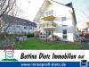 **VERMIETET**DIETZ: Familienfreundliche Terrassenwohnung mit eigenem Garten im gepflegten 3-Familienhaus in Groß-Umstadt! - 4 Zimmer Gartenwohnung!