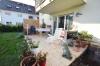 **VERMIETET**DIETZ: Familienfreundliche Terrassenwohnung mit eigenem Garten im gepflegten 3-Familienhaus in Groß-Umstadt! - Terrasse