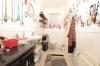 **VERMIETET**DIETZ: Familienfreundliche Terrassenwohnung mit eigenem Garten im gepflegten 3-Familienhaus in Groß-Umstadt! - WC für Ihre Gäste