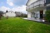 **VERMIETET**DIETZ: 2 Zimmer Terrassen-Gartenwohnung Bj. 2012 - inkl. KFZ-Stellplatz - optionale Einbauküche - barrierefreie Dusche - Terrassen-Gartenwohnung