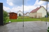 **VERMIETET**DIETZ: 2 Zimmer Terrassen-Gartenwohnung Bj. 2012 - inkl. KFZ-Stellplatz - optionale Einbauküche - barrierefreie Dusche - Teilweise überdachte Terrasse