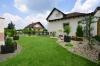 **VERMIETET**DIETZ: Gepflegtes Einfamiilienhaus mit schönem Garten und Garage - Schöner Garten