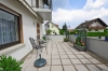 **VERMIETET**DIETZ: Gepflegtes Einfamiilienhaus mit schönem Garten und Garage - Blick Terrasse