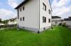 **VERMIETET**DIETZ: Gepflegtes Einfamiilienhaus mit schönem Garten und Garage - Teilansicht Garten