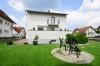 **VERMIETET**DIETZ: Gepflegtes Einfamiilienhaus mit schönem Garten und Garage - Weitere Außenansicht