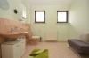 **VERMIETET**DIETZ: Gepflegtes Einfamiilienhaus mit schönem Garten und Garage - WC im Obergeschoss