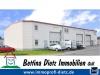 **VERMIETET**DIETZ: Lager-/Produktionsfläche mit 3 Rolltoren, Büro- und Sozialräumen auf 1062 m² großem Grundstück! - Ihr neuer Standort