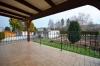 **VERMIETET**DIETZ: Sehr schönes 2 Familienhaus mit Doppelgarage - Großer Garten - Große Hofeinfahrt - Terrasse - Balkon - Überdachte SÜD-Terrasse2