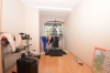 **VERMIETET**DIETZ: JÜGESHEIM! Gemütliches Reihenmittelhaus mit moderner Split-Level-Bauweise - Garage - Einbauküche - modernes Bad und Gäste-WC - Schlafzimmer 2 von 4