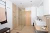 **VERMIETET**DIETZ: JÜGESHEIM! Gemütliches Reihenmittelhaus mit moderner Split-Level-Bauweise - Garage - Einbauküche - modernes Bad und Gäste-WC - Barrierefreie Dusche