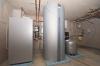 **VERMIETET**DIETZ: NEUBAU-ERSTBEZUG 2 Zimmer Dachgeschoss mit Gauben - Fußbodenheizung - KFZ-Stellplaz im Niedrigenergiehaus! - Gas-Brennwert+Solarunterstützung