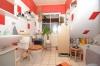 **VERMIETET**DIETZ: Gemütliche 2 Zimmer-Dachgeschosswohnung - Wannenbadezimmer in Münster - verkehrsberuhigte Zone - Tageslichtbad mit Badewanne