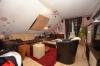 **VERMIETET**DIETZ: Gemütliche 2 Zimmer-Dachgeschosswohnung - Wannenbadezimmer in Münster - verkehrsberuhigte Zone - Gemütlicher Wohnbereich