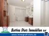 **VERMIETET**DIETZ: WG-tauglich und gut ausgestattet! Wohnung mit 2 Balkonen - Einbauküche - Wanne+Dusche und Stellplatz in der Tiefgarage - Großes Badezimmer