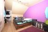 **VERMIETET**DIETZ: Moderne helle 2,5 Zi. Wohnung mit Einbauküche und Tageslichtbad in sehr gepflegter Einheit - Seenähe! - Schlafzimmer