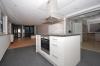 **VERMIETET**DIETZ: Penthousewohnung mit Dachterrasse, 2 Bäder, Kaminofen, hochwertige Einbauküche - Panoramablick Babenhausen! - Hochwertige Küche inklusive (2)