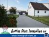 **VERMIETET**DIETZ: 1a sanierte, möblierte Doppelhaushälfte in Babenhausen - Feldrandnähe - großes Grundstück mit 2 Garagen! Opt. auch unmöbliert! - TOP-sanierte DHH