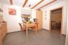 **VERMIETET**DIETZ: 1a sanierte, möblierte Doppelhaushälfte in Babenhausen - Feldrandnähe - großes Grundstück mit 2 Garagen! Opt. auch unmöbliert! - Große Wohnküche