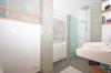 **VERMIETET**DIETZ: 1a sanierte, möblierte Doppelhaushälfte in Babenhausen - Feldrandnähe - großes Grundstück mit 2 Garagen! Opt. auch unmöbliert! - Tageslichtbad barrierefreier Dusche