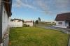 **VERMIETET**DIETZ: 1a sanierte, möblierte Doppelhaushälfte in Babenhausen - Feldrandnähe - großes Grundstück mit 2 Garagen! Opt. auch unmöbliert! - Vorgarten - Feldrandnähe