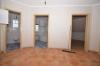 **VERMIETET**DIETZ: Neubau-Erstbezug 4 Zimmer Maisonette-Wohnung mit Balkon, 1 PKW-Stellplatz inkl. und opt. Garage - Direkte Feldrandlage! - Ansicht Diele