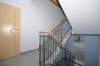**VERMIETET**DIETZ: Neubau-Erstbezug 4 Zimmer Maisonette-Wohnung mit Balkon, 1 PKW-Stellplatz inkl. und opt. Garage - Direkte Feldrandlage! - modernes Treppenhaus
